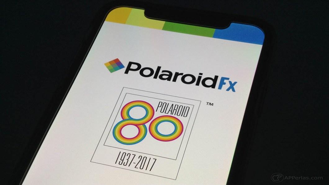 fotos en Polaroid 2 PolaroidFX