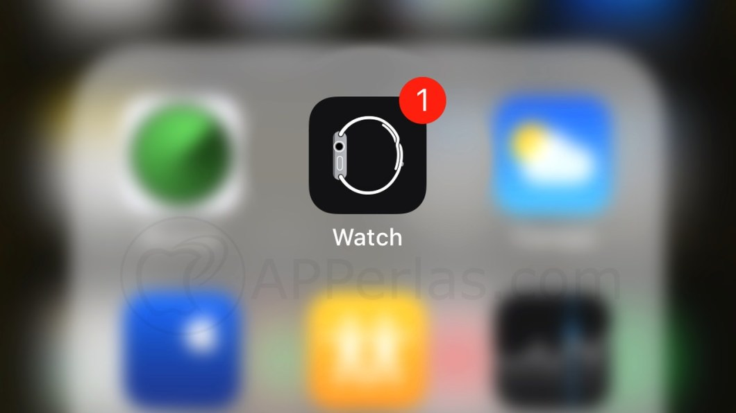 Actualización watchOS 4.3