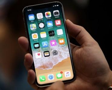 Cómo borrar texto rápidamente, sin utilizar el teclado del iPhone