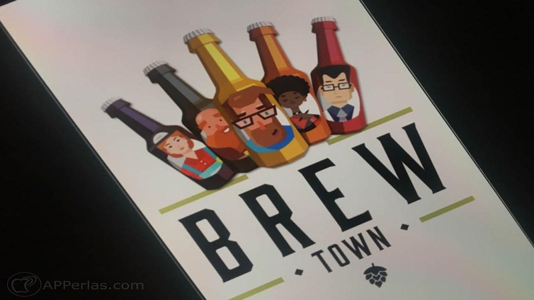 BREW TOWN 1