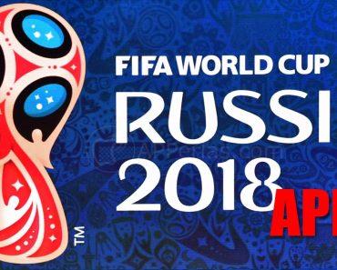 Las mejores apps para seguir el mundial de Rusia 2018 desde el iPhone