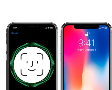 problemas con el rostro alternativo en Face ID