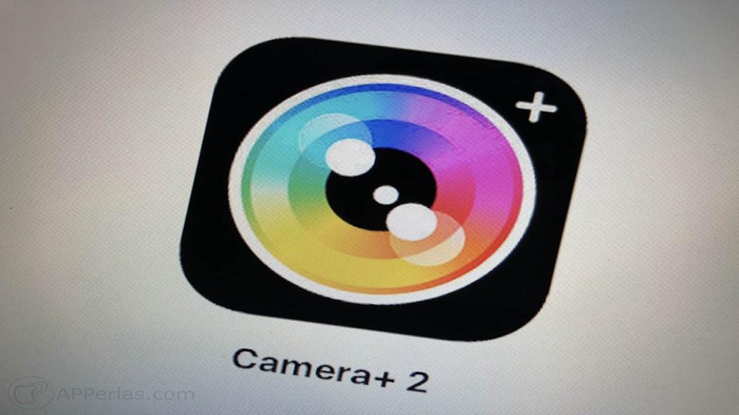 Novedades Camera+ 2