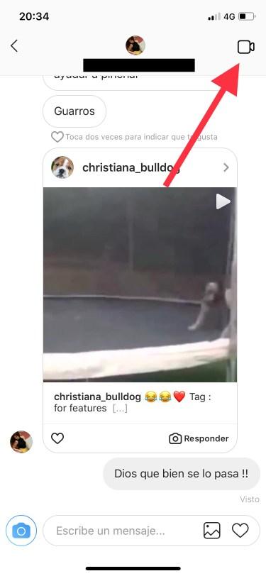 videollamadas grupales en Instagram 1