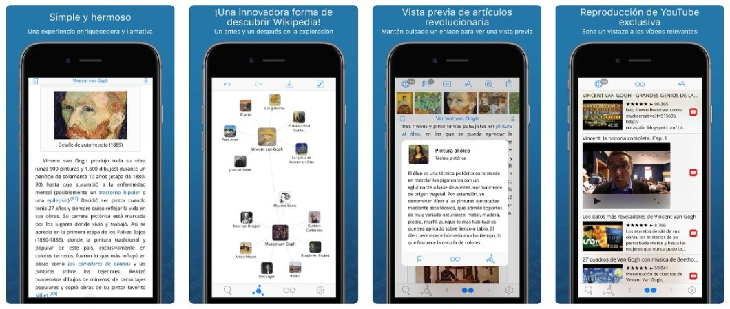 App Wikilinks