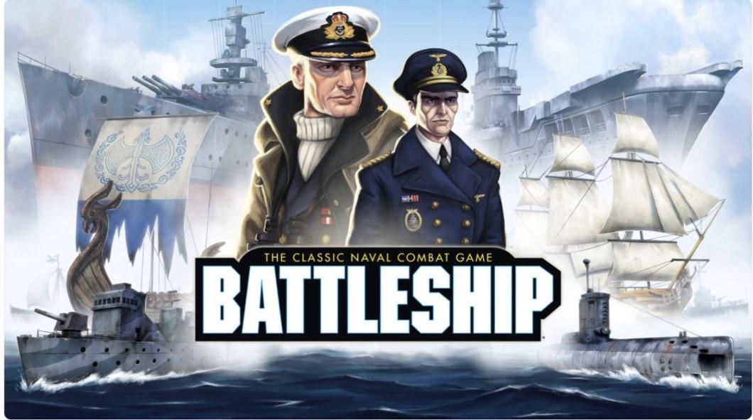 App Battleship