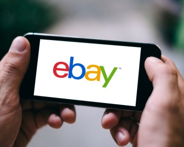 eBay será compatible con Apple Pay