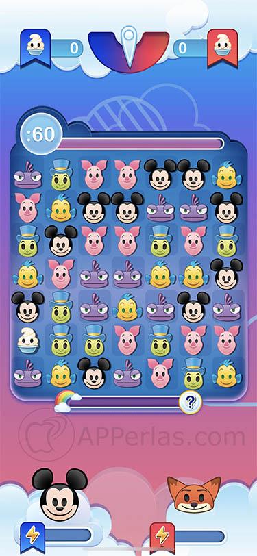 emojis de Disney y Pixar 2