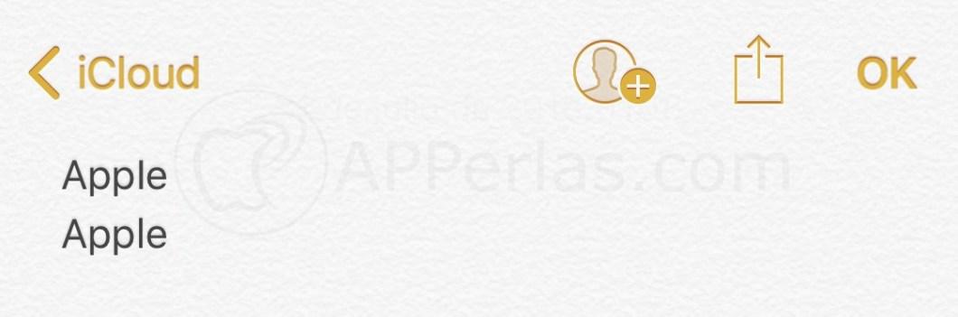 Apple y Appie