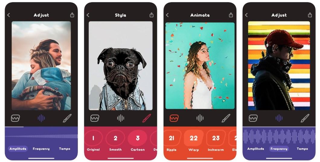 App Nimatix