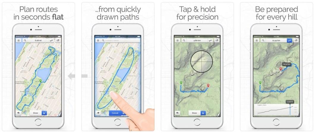 App FootPath