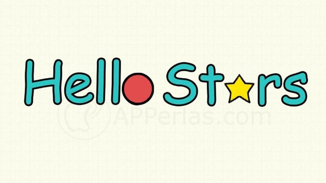 Hello Stars, un juego gratis a tener en cuenta