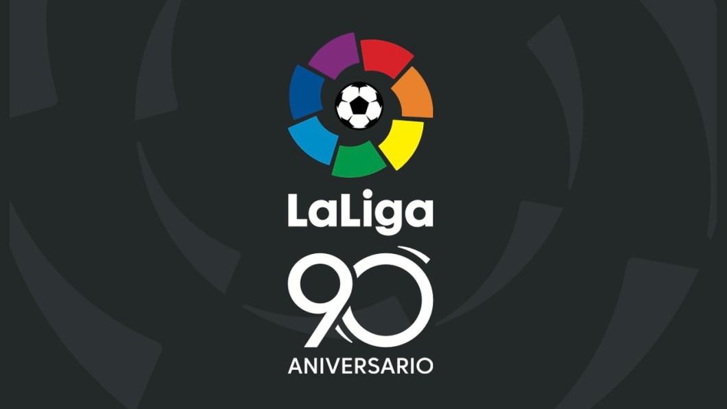 App oficial de Laliga 2019-2020