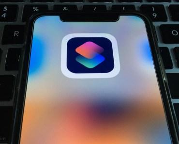 Crear atajos de Siri 1