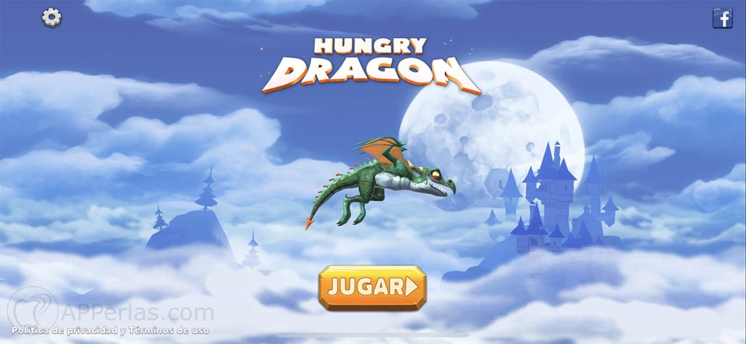 Hungry Dragon 2