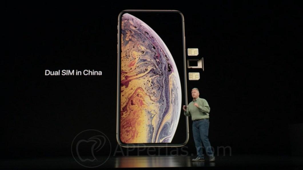 Dual SIM sólo para el mercado Chino