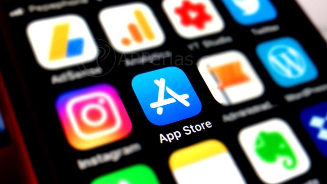Apps más descargadas en la App Store