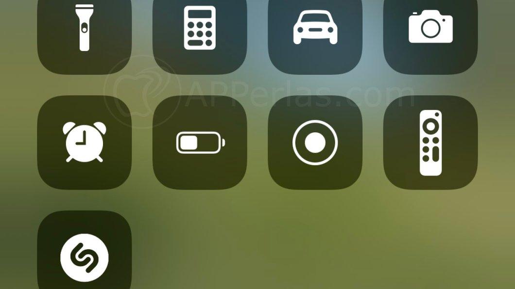 Así podemos grabar la pantalla del iPhone y iPad
