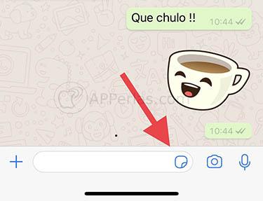 stickers de Whatsapp 2