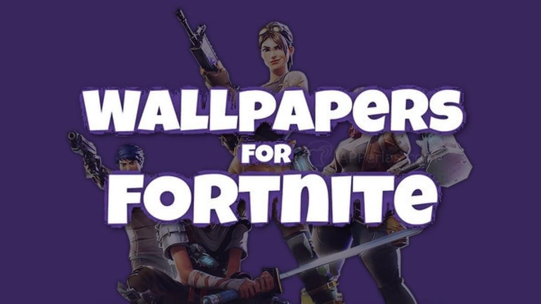 App Wallpapers Fortnite