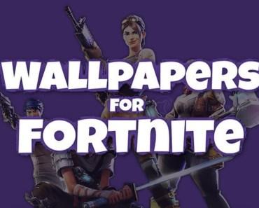 Wallpapers Fortnite, fondos de pantalla de Fortnite para iPhone