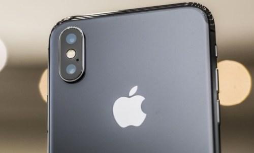 cristal de la cámara del iPhone 2
