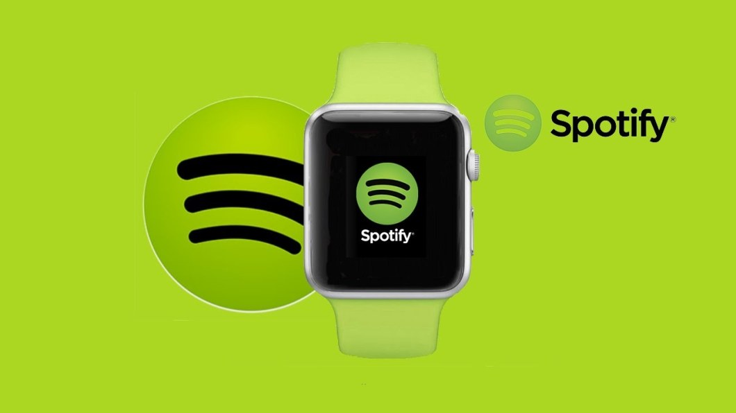 usar Spotify en el Apple Watch
