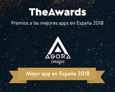 TheAwards premia a las mejores aplicaciones españolas