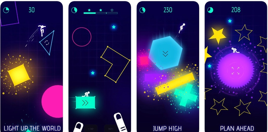 Light-It Up para iOS