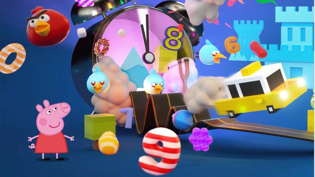 juego que más dinero genera app store minuto a minuto