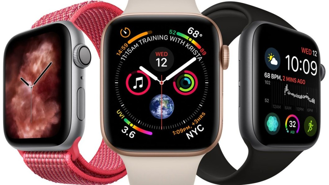 Cómo funciona el Apple Watch 4