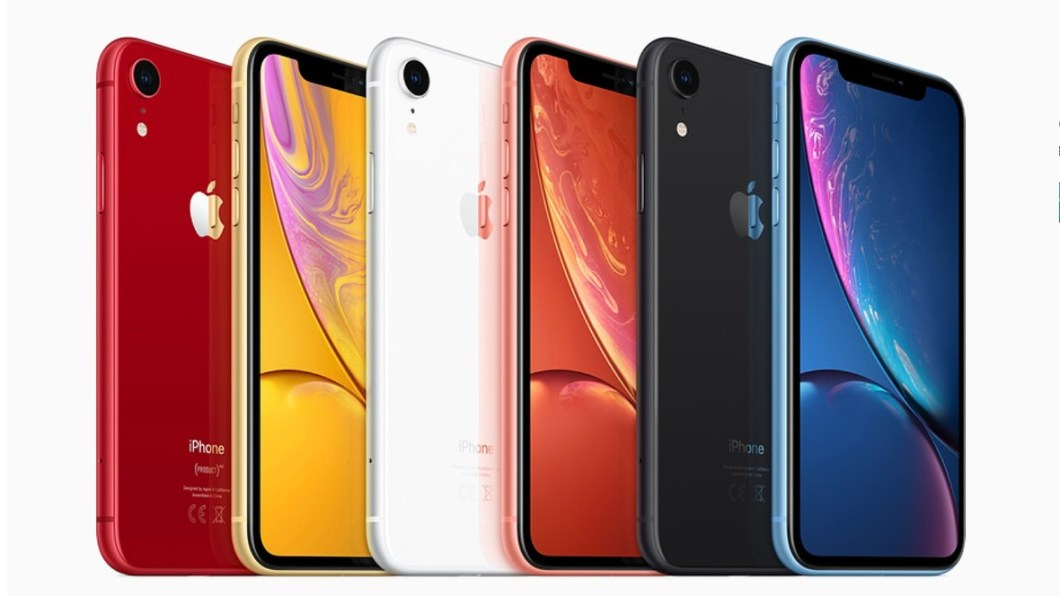 iPhone XR barato