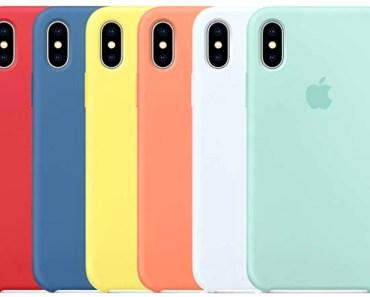Estas fundas iPhone no tienen nada que envidiar a las originales y son más baratas