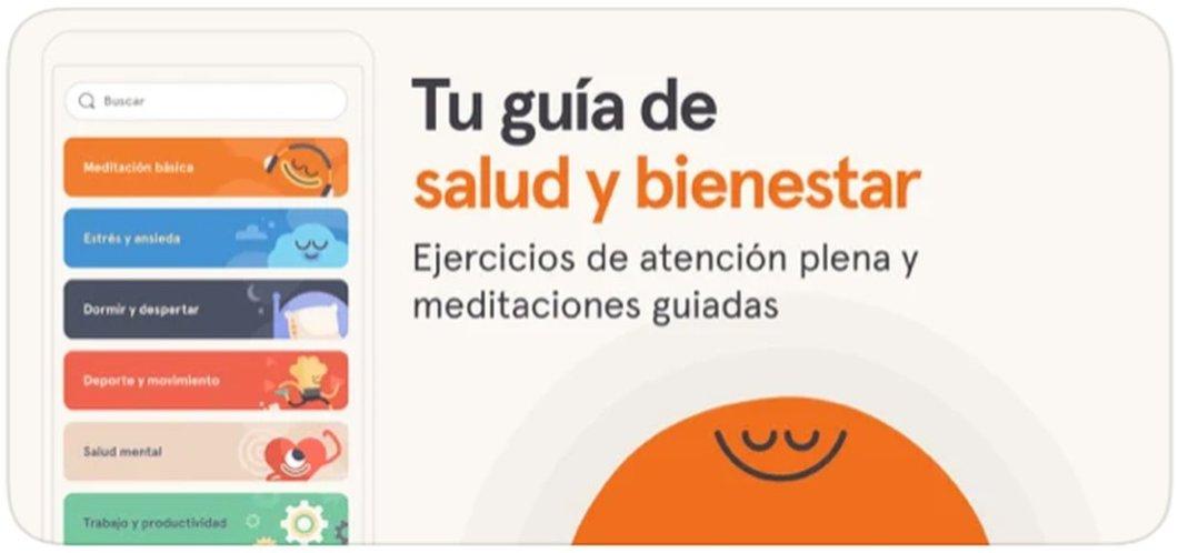 Headspace: Meditación y Sueño