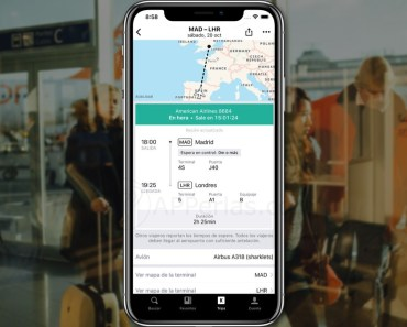 Las mejores apps para buscar vuelos baratos desde iPhone y iPad