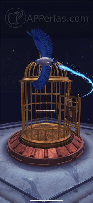 the birdcage juego game ios 3