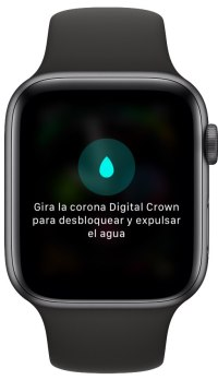 limpiar el Apple Watch correctamente 2