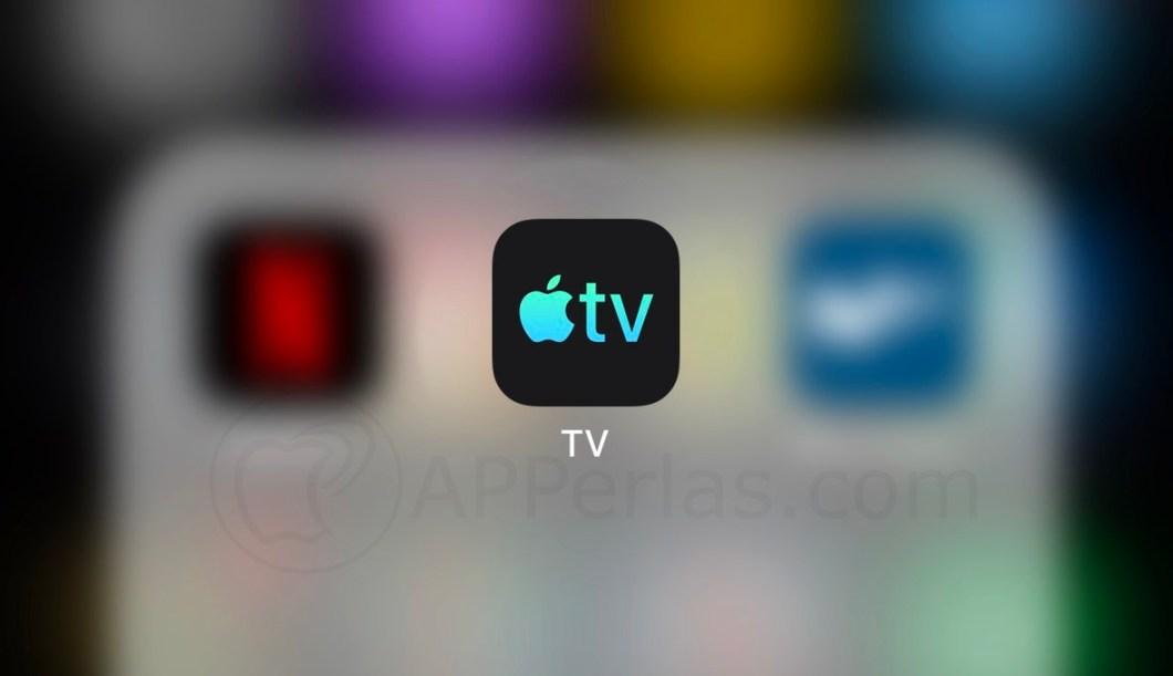Nueva App TV