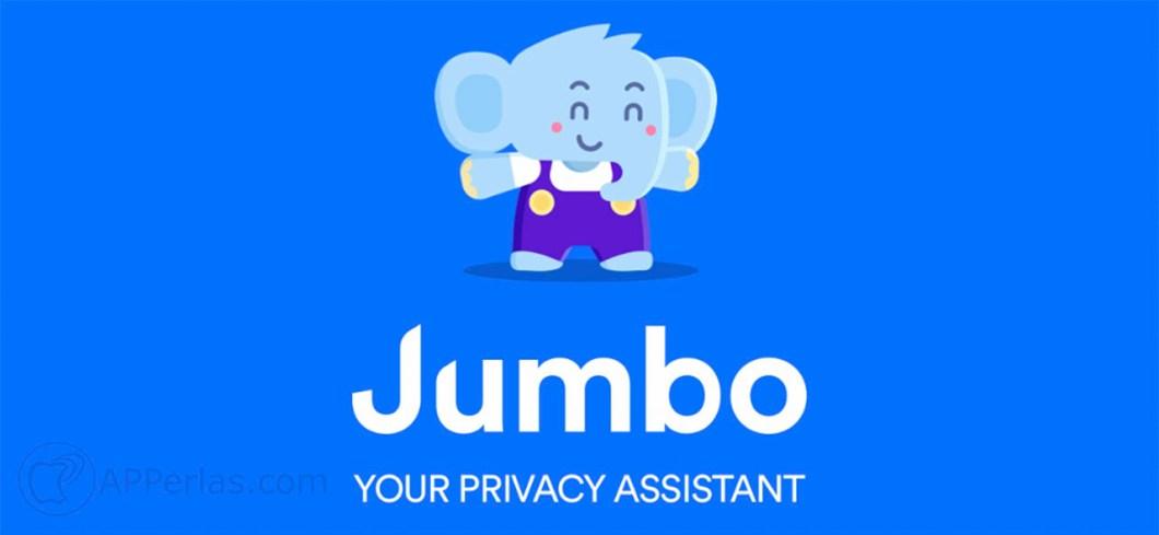 app de privacidad jumbo 1