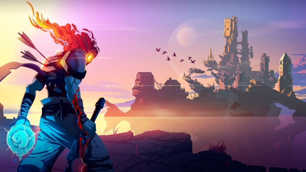 Dead Cells para iPhone