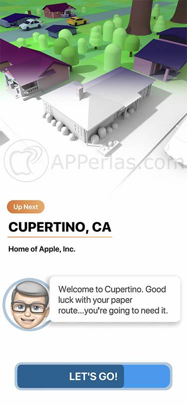juego de apple Warren Buffett's Paper Wizard 3