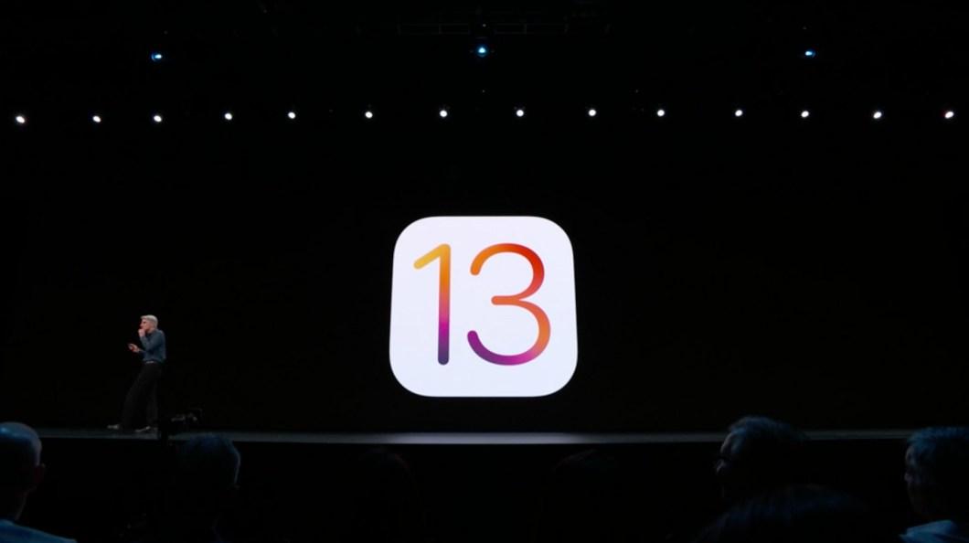 instalar iOS 13