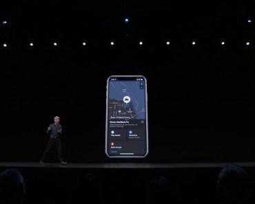 iOS 14.5 añadirá Alertas de Seguridad a la app Buscar de iPhone
