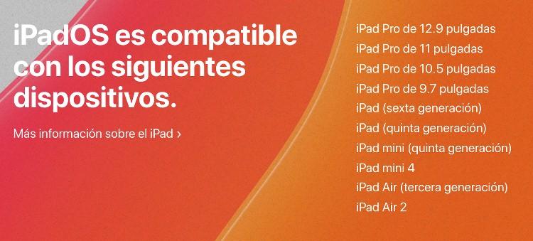 iPad compatible