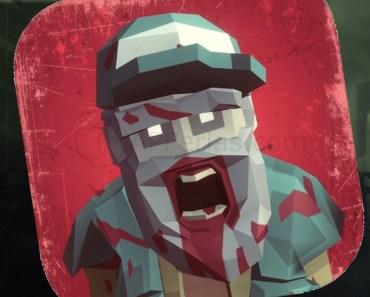 Zombie Royle, un juego de zombies para iPhone que te va a encantar
