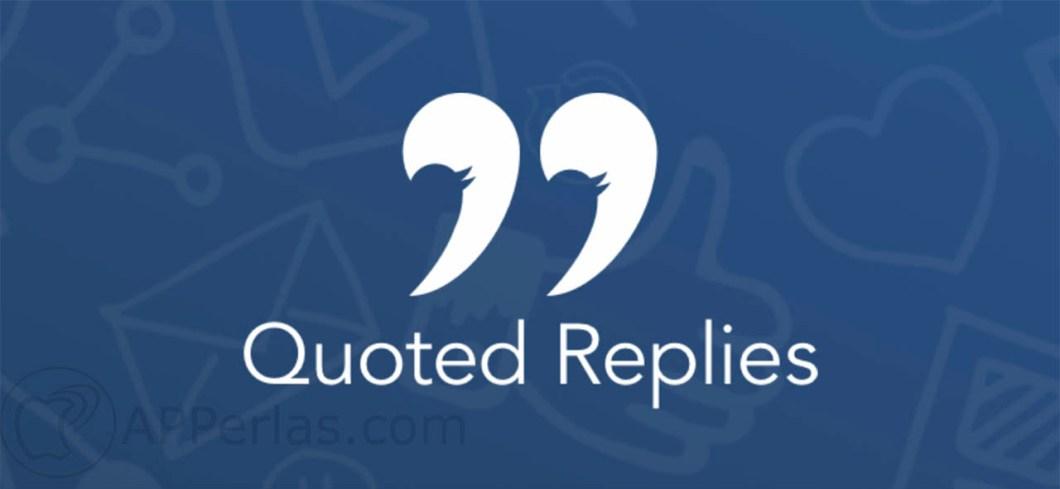 descargar vídeos de Twitter quoted replies 1