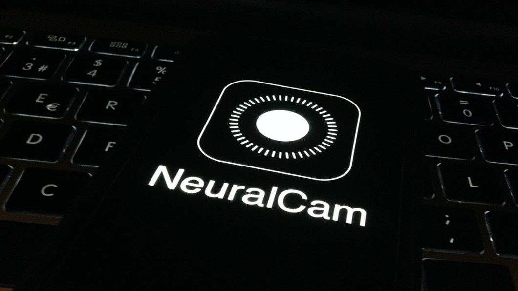 mejores fotos nocturnas con iPhone neuralcam 1