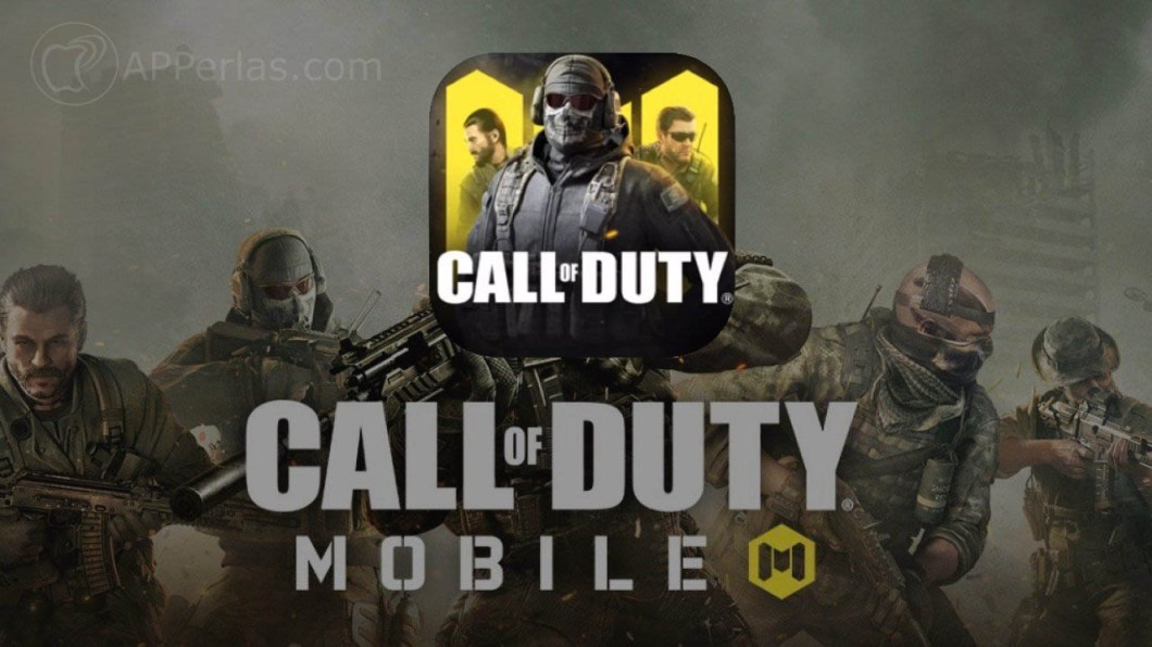 Call of Duty: Mobile ios iphone ipad 1