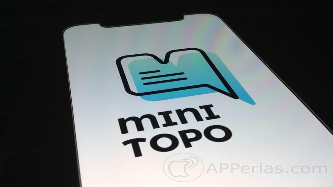 Con esta app para aprender cultura, aprenderás de forma interactiva minitopo 1