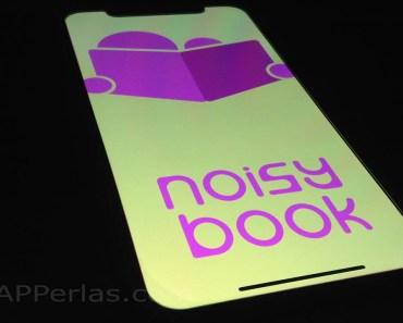 Convierte tus libros en libros interactivos con esta app